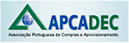 APCADEC - Portuguese association for Purchasing and Supply Management